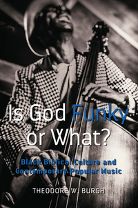 Title: Is God Funky or What?