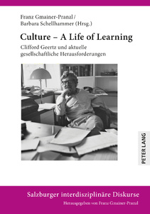 Title: Culture – A Life of Learning