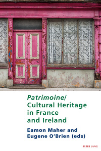 Title: Patrimoine/Cultural Heritage in France and Ireland