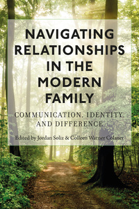 Title: Navigating Relationships in the Modern Family