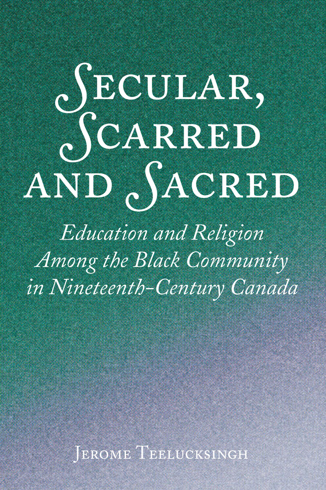 Title: Secular, Scarred and Sacred