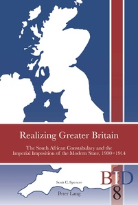 Title: Realizing Greater Britain