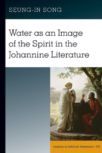 Title: Water as an Image of the Spirit in the Johannine Literature
