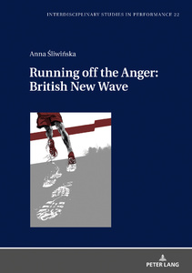 Title: Running off the Anger: British New Wave