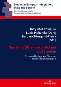Title: Narrating Otherness in Poland and Sweden