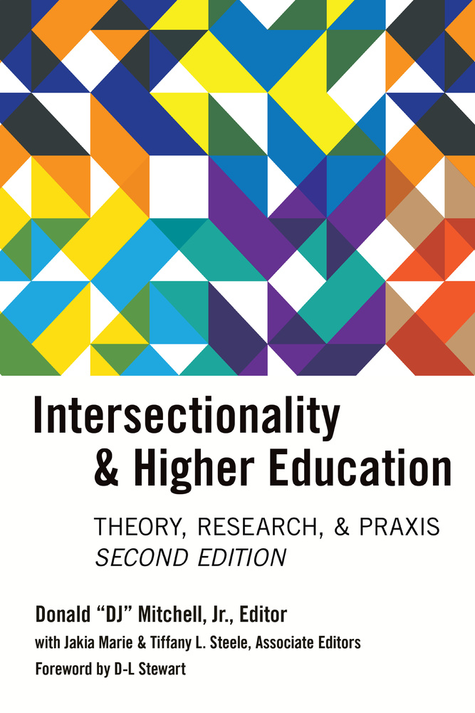 Title: Intersectionality & Higher Education