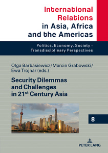 Title: Security Dilemmas and Challenges in 21st Century Asia