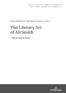 Title: The Literary Art of Ali Smith