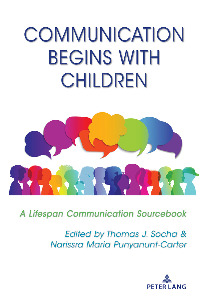 Title: Communication Begins with Children