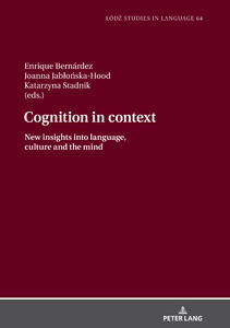 Title: Cognition in context