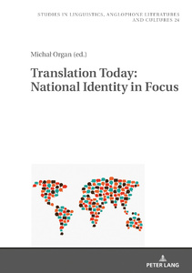 Title: Translation Today: National Identity in Focus