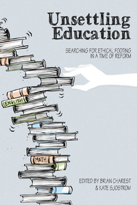 Title: Unsettling Education