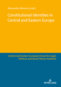Title: Constitutional Identities in Central and Eastern Europe
