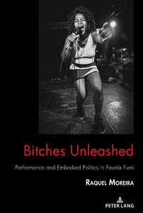 Title: Bitches Unleashed