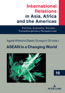 Title: ASEAN in a Changing World