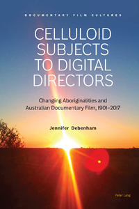 Title: Celluloid Subjects to Digital Directors