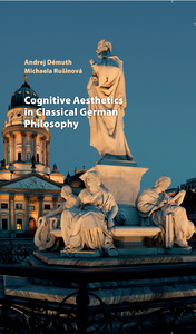 Title: Cognitive Aesthetics in Classical German Philosophy