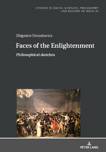 Title: Faces of the Enlightenment
