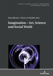 Title: Imagination – Art, Science and Social World