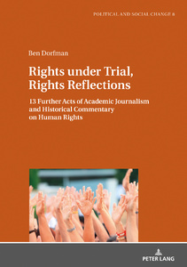Title: Rights under Trial, Rights Reflections