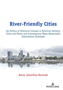 Title: River-Friendly Cities