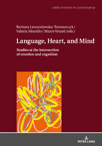 Title: Language, Heart, and Mind
