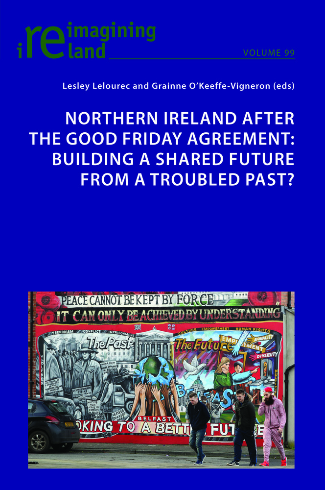 Title: Northern Ireland after the Good Friday Agreement