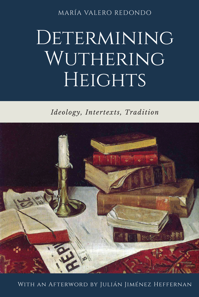 Title: Determining Wuthering Heights