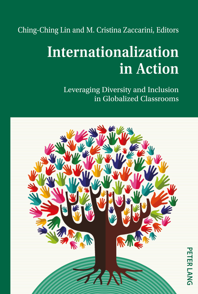Title: Internationalization in Action