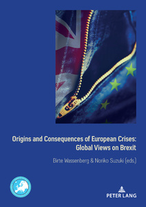 Title: Origins and Consequences of European Crises: Global Views on Brexit