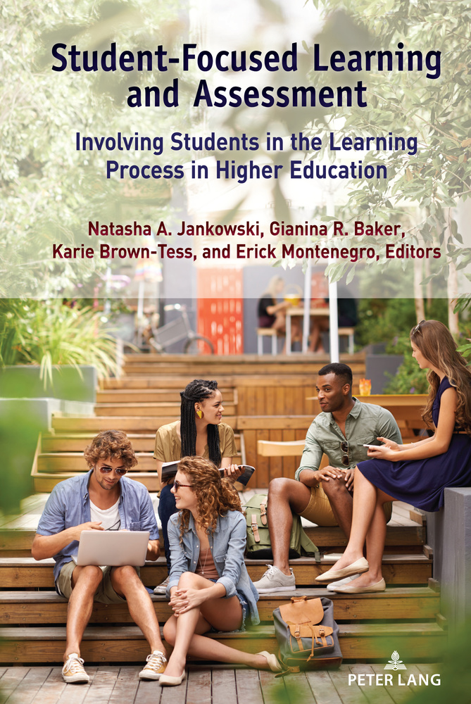 Title: Student-Focused Learning and Assessment