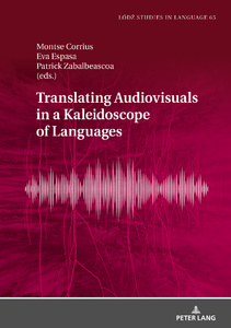 Title: Translating Audiovisuals in a Kaleidoscope of Languages