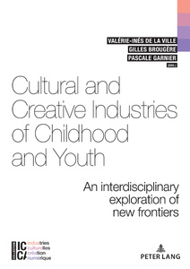 Title: Cultural and Creative Industries of Childhood and Youth