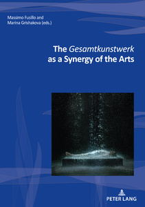 Title: The Gesamtkunstwerk as a Synergy of the Arts