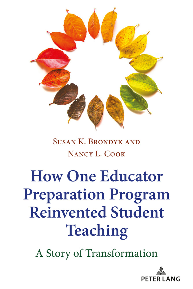Title: How One Educator Preparation Program Reinvented Student Teaching