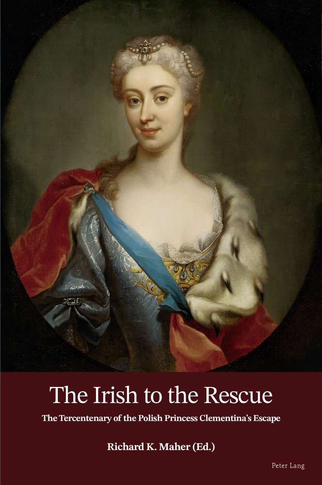 Title: The Irish to the Rescue