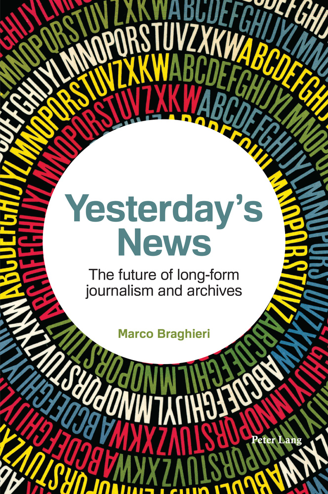 Title: Yesterday's News