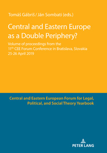 Title: Central and Eastern Europe as a Double Periphery?