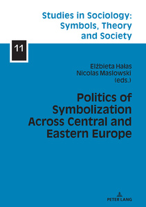 Title: Politics of Symbolization Across Central and Eastern Europe