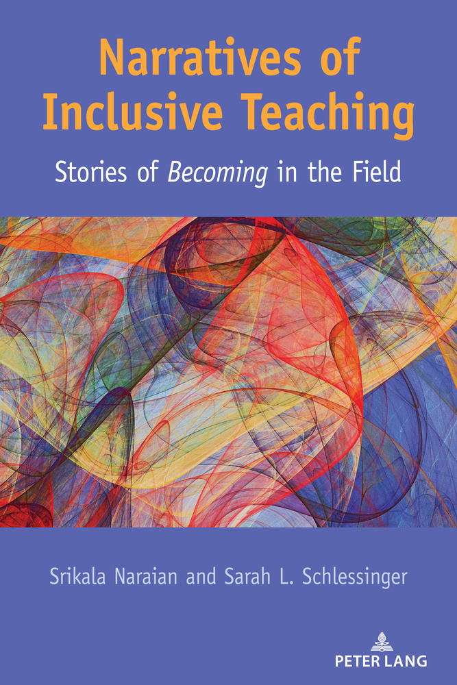 Title: Narratives of Inclusive Teaching