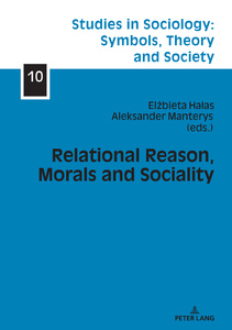 Title: Relational Reason, Morals and Sociality
