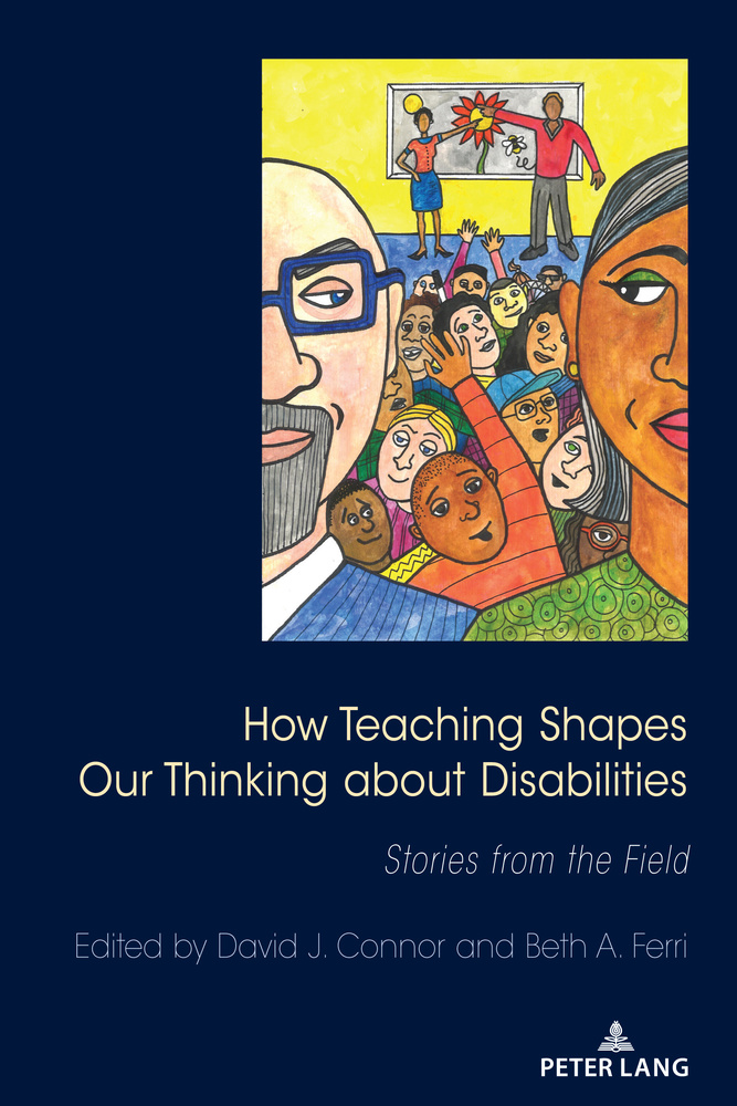 Title: How Teaching Shapes Our Thinking About Disabilities