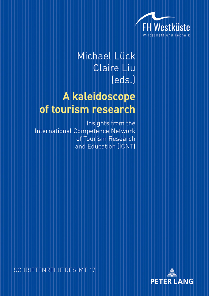 Title: A kaleidoscope of tourism research: