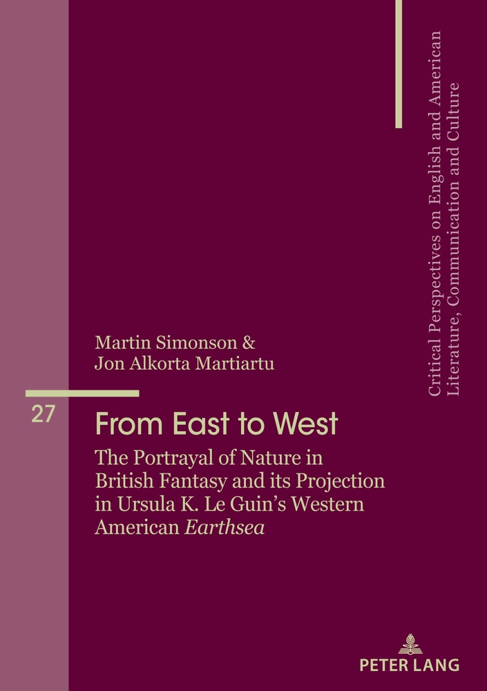 Title: From East to West
