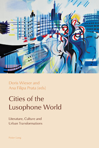 Title: Cities of the Lusophone World