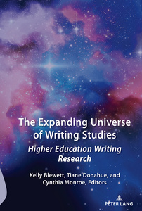 Title: The Expanding Universe of Writing Studies