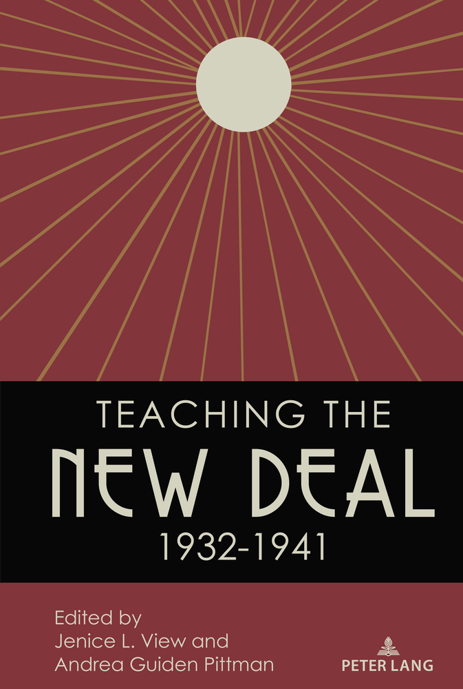 Title: Teaching the New Deal, 1932-1941