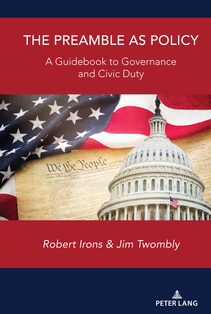 Title: The Preamble as Policy