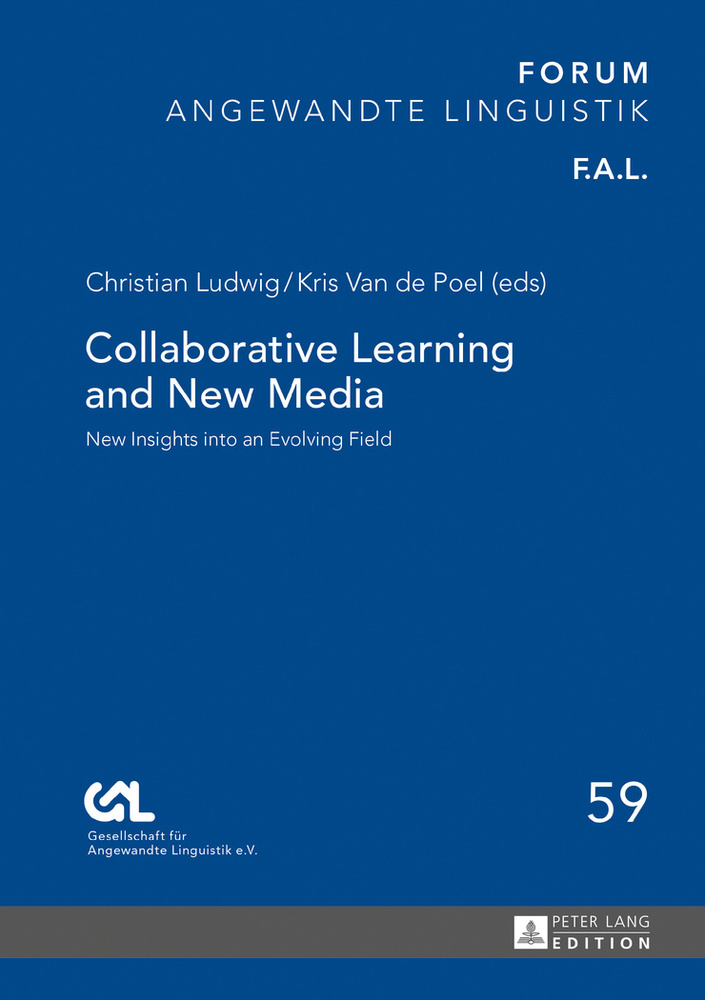 Title: Collaborative Learning and New Media