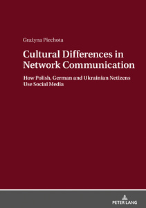 Title: Cultural Differences in Network Communication